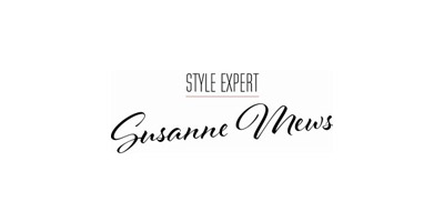 STYLE EXPERT Susanne Mews