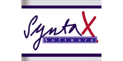 Syntax Software
